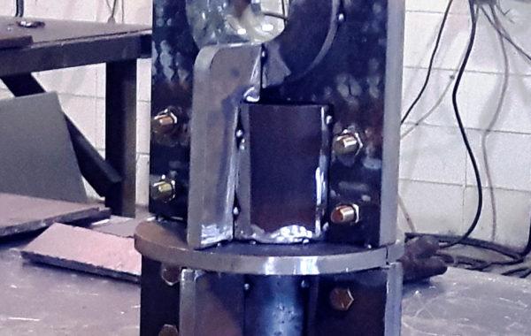Test Jig Fabrication